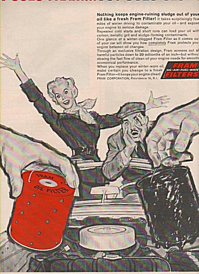 Fram filters ad 1960 (Image1)