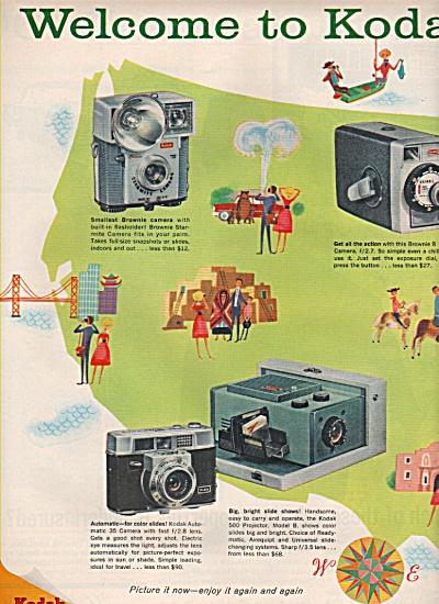 Eastman Kodak company aad 1961 (Image1)