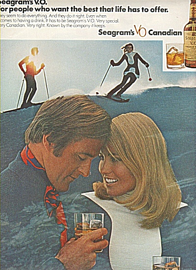Seagrams VO Canadian ad 1972 (Image1)