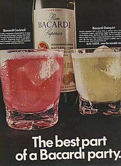 Bacardi ad 1970 (Image1)