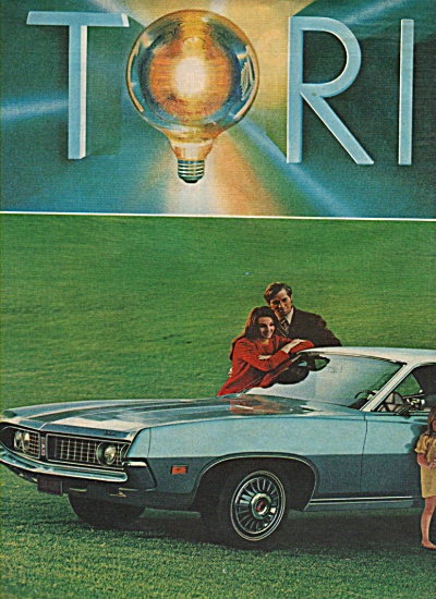 Ford Torino ad 1970 (Image1)