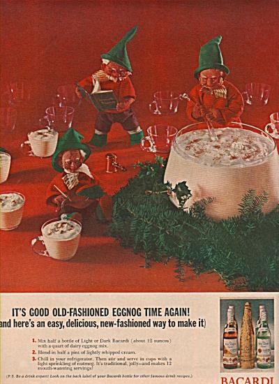 Bacardi drink ad 1962 (Image1)