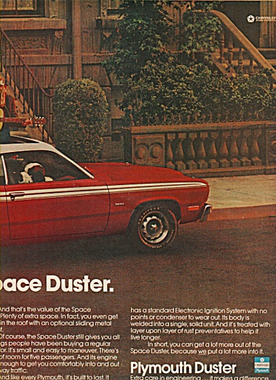 Plymouth Duster ad 1972 (Image1)