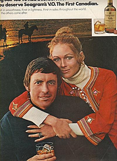 Seagram's VO ad 1972 (Image1)