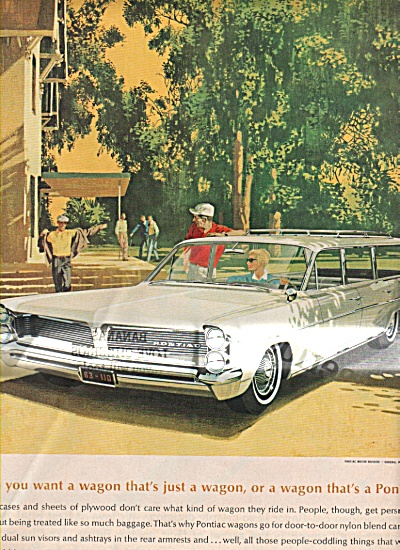 Pontiac station wagon ad 1963 (Image1)