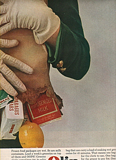 Olin packaging division  ad 1962 (Image1)