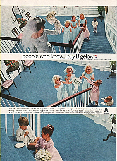 Bigelow carpets ad 1968 (Image1)