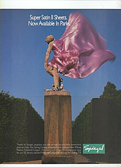 Spiegel catalog dept. ad 1988 (Image1)