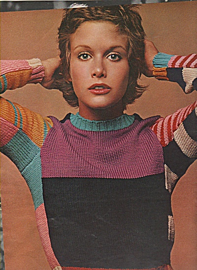Coty Originals ads 1971 (Image1)