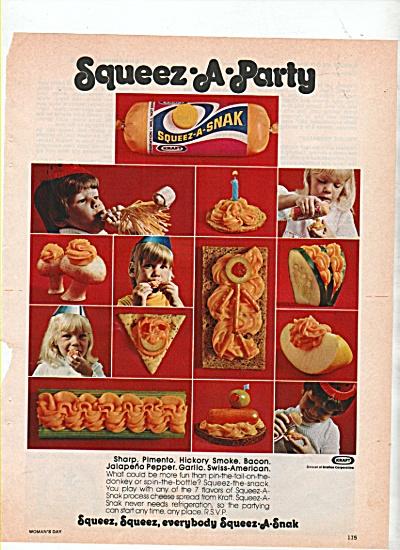 Kraft Squuez a  snak ad 1974 (Image1)