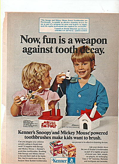 Kenner toys ad 1974 (Image1)