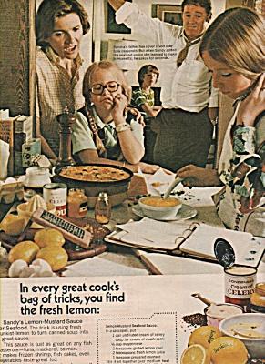 Sunkist lemons ad 1972 (Image1)