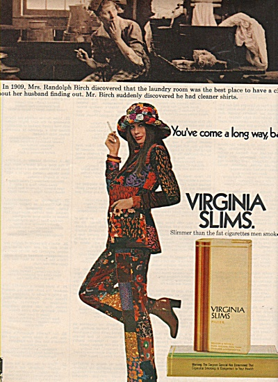 Virginia Slims ad 1972 (Image1)