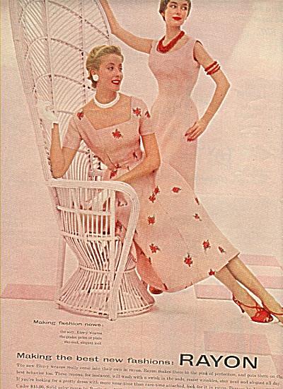 Rayon ad 1954 (Image1)