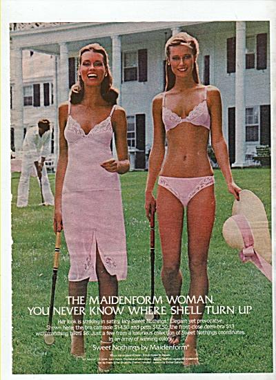 Maidenform ad 1982 (Image1)