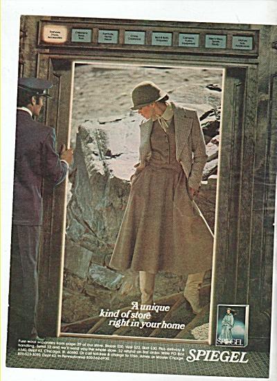 Spiegel catalog ad 1978 (Image1)