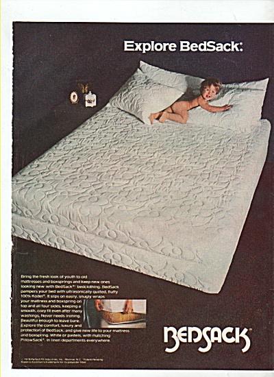 BedSack ad 1978 (Image1)