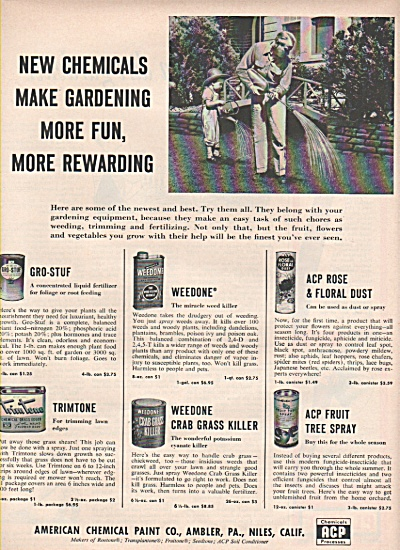 American Chemical Paint co. ad 1953 (Image1)