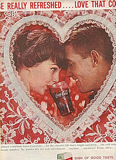 Coca Cola ad 1959 (Image1)