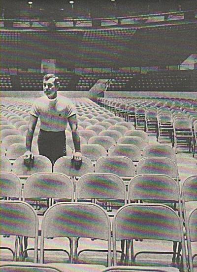 JOHNNY CARSON  story 1970 (Image1)