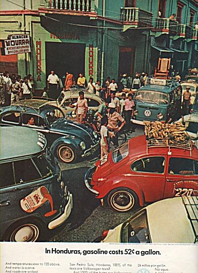 Volkswagen ad 1970 (Image1)