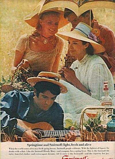 Smirnoff vodka ad 1970 (Image1)