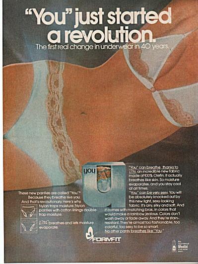 Formfit ad 1981 (Image1)