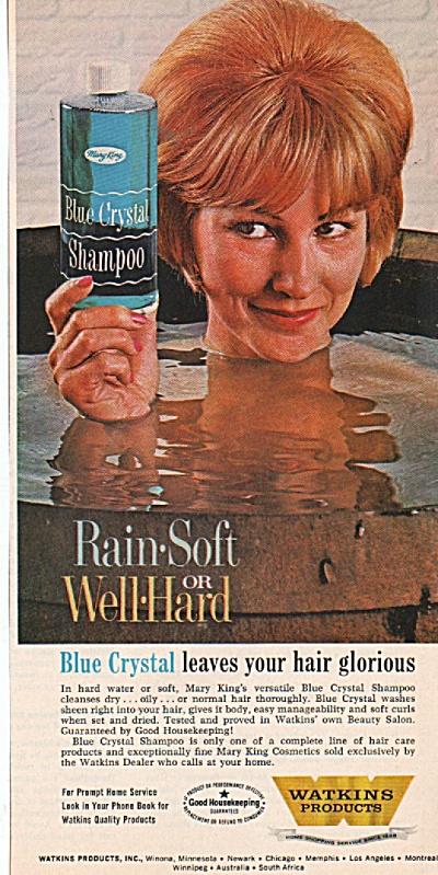 Watkins products ad 1964 (Image1)