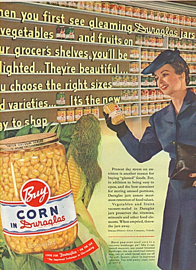 Owens-Illinois glass ad 1942 (Image1)