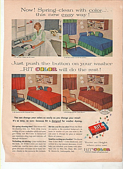 RIT  Color ad 1960 (Image1)