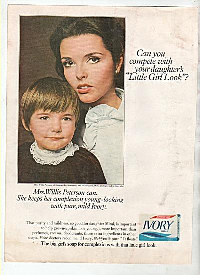 Ivory soap ad 1969 (Image1)