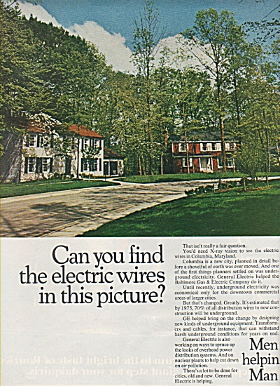 General Electric ad 1972 (Image1)