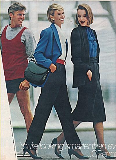 J. C. Penney ad 1984 (Image1)