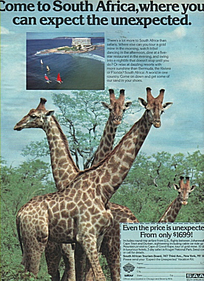AFRICAN TRAVELS AD 1984 (Image1)