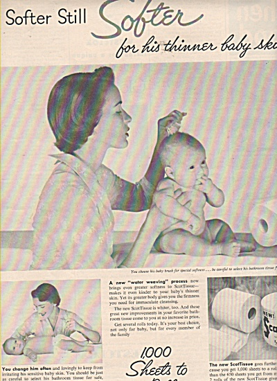 Scot tissue ad 1953 (Image1)