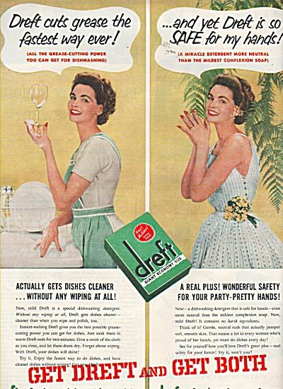 Dreft soap ad 1953 (Image1)