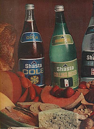 Shasta mixes and drinks ad 1970 (Image1)