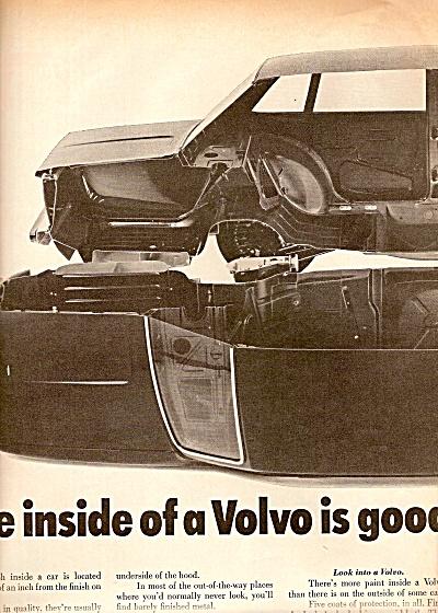 Volvo automobile aD 1968 (Image1)