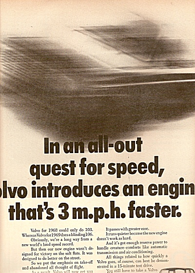 Volvo auto ad 1968 (Image1)