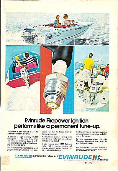Evinrude motors ad 1972 (Image1)