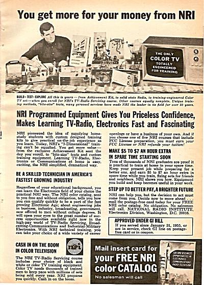 RI programmed equipment ad 1972 (Image1)