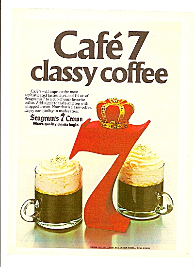 Seagram 7 crown ad 1980 (Image1)
