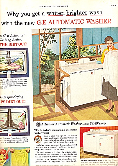 General Electric ad 1954 (Image1)
