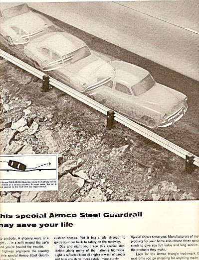 Armco Steel Corporation ad 1954 (Image1)