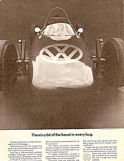 Volkswagen ad 1967 (Image1)