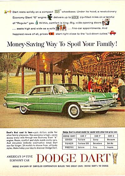 Dodge Dart ad 1960 (Image1)