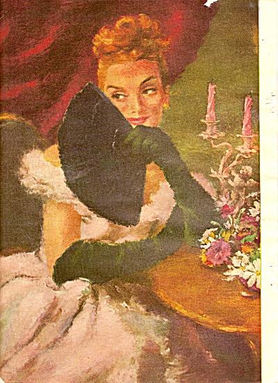 Artist ART Story  - FREDRIC VARADY  1946 Cousins (Image1)