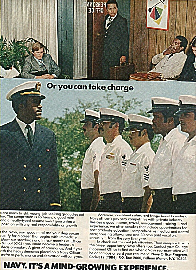 Navy recruiting ad 1978 (Image1)