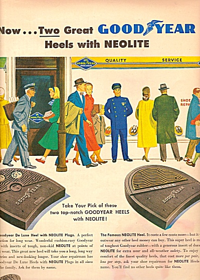 Neolite heels from Goodyear ad 1948 (Image1)