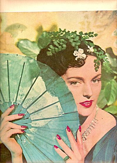 Revlon's Sweet talk ad 1948 (Image1)
